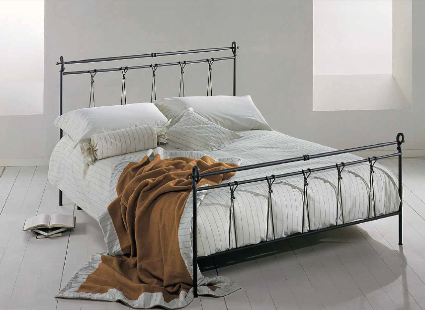Awesome Letto In Ferro Battuto Moderno Ideas - Skilifts.us ...