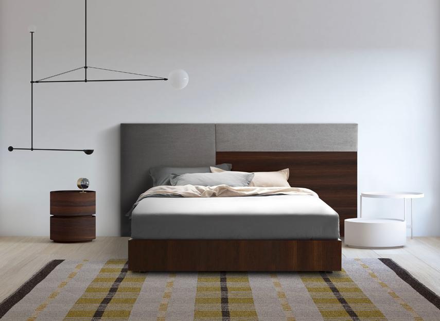 Marche letti flou letto nathalie marche camere da letto - Le migliori marche di camere da letto ...