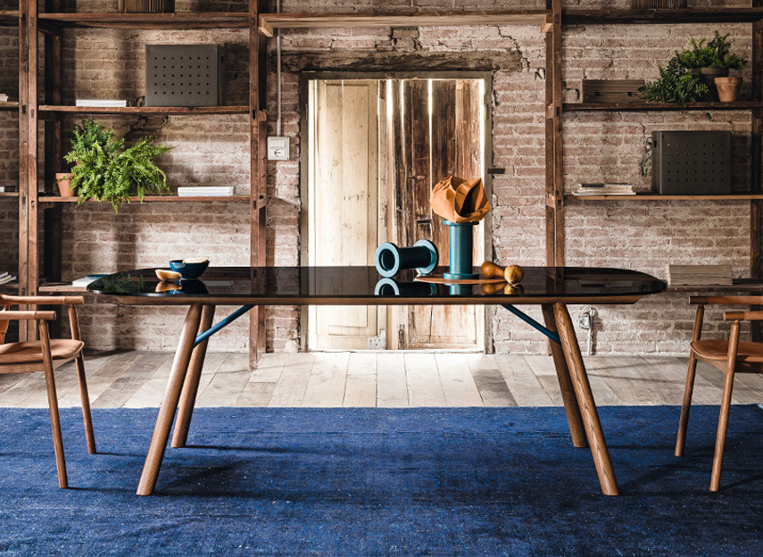 Arredinterni meroni tavolo da soggiorno tavoli da soggiorno a lissone - La casa della cameretta lissone ...