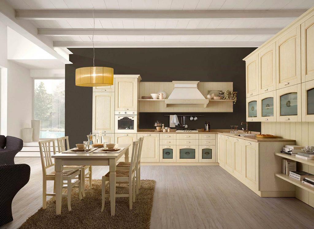 Arredinterni Meroni - Cucina classica - Cucine classiche