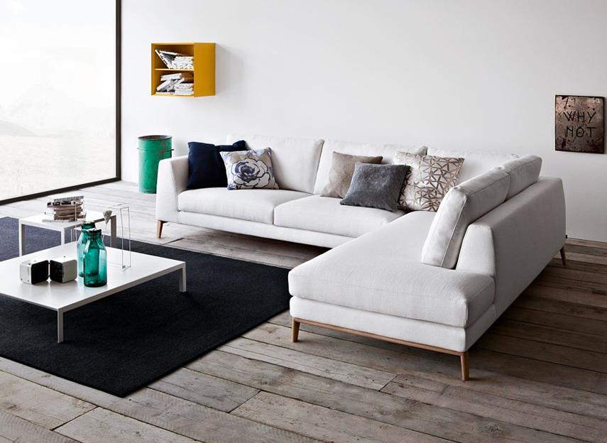 Divani Lissone | Arredinterni Meroni divani moderni