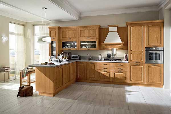 Cucine classiche Stosa Cucine Lissone | Arredinterni Meroni