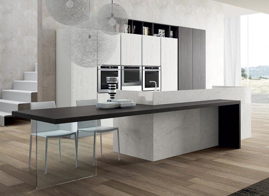 Cucine moderne Lissone | Arredinterni Meroni